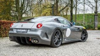 Venta Ferrari 599 GTO