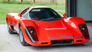 McLaren M12 a la venta