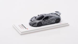 Maqueta McLaren P1 4