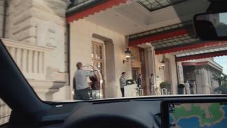 La vida RX Jude Law y Lexus 4