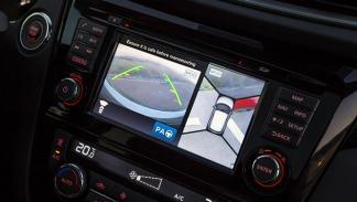 Nissan líder venta cámaras 4