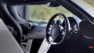 A la venta, Koenigsegg Agera N