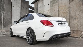 Mercedes C63 AMG VATH