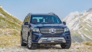Las novedades de Mercedes para 2016