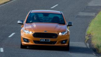 Ford Falcon XR