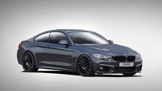 BMW 435i y 435d Alpha-N
