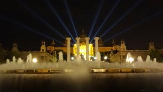 fuente magica barcelona