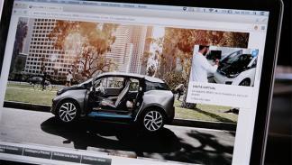 Visita virtual BMW 2