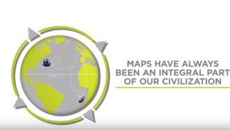mapas desarrollo tecnologia