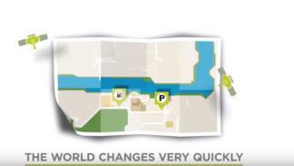 sistema creacion mapas