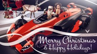 Felicitación Navidad 12
