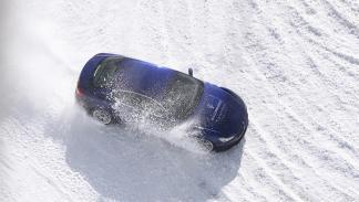 curvas SnowMaster Experience