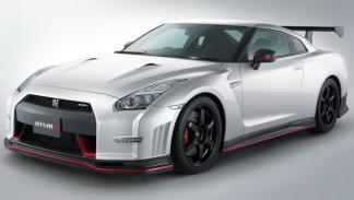 Novedades Nissan Salón de Tokio 2016