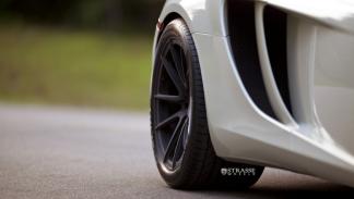 McLaren 12C AMS detalle