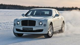 peores-coches-medio-ambiente-Bentley-Mulsanne