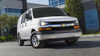 peores-coches-medio-ambiente-chevrolet-express-2500