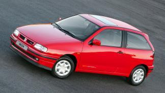 Seat Ibiza Mk2