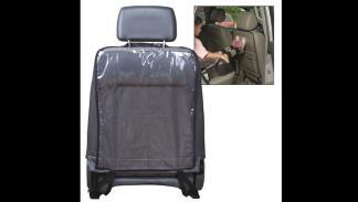 Protector para el asiento delantero