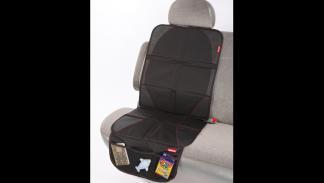 Protector para el asiento trasero