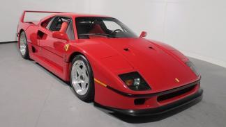 Ferrari F40 ebay
