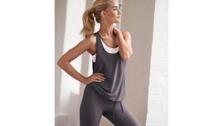 Rosie Huntington-Whiteley fitness 4