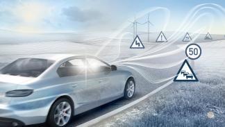 Novedades Bosch CES 2016 conducción autónoma 2