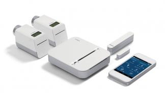 Novedades Bosch CES 2016 sensores