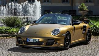 Porsche 911 Wimmer