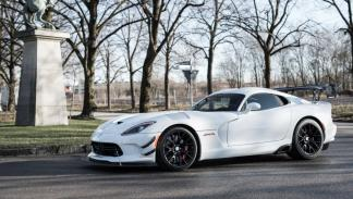 Dodge Viper ACR by Geiger