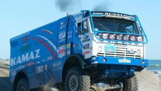 Kamaz Dakar