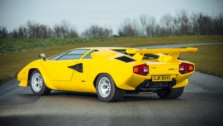 Lamborghini Countach 400S