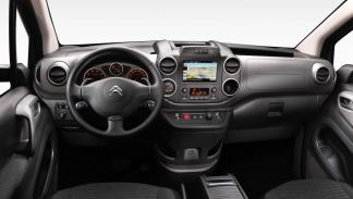 Citroën Berlingo interior