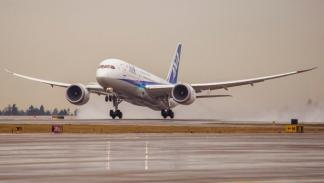 all nippon airways cuarto lugar