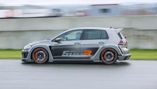 Oettinger Golf 500R barrido