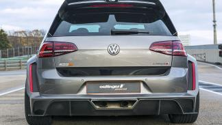 Oettinger Golf 500R zaga