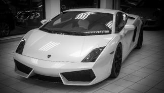 Lamborghini Gallardo Underground Racing venta