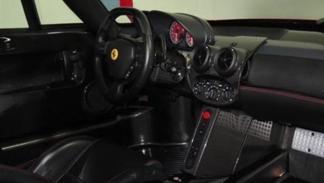 Ferrari Enzo, venta eBay