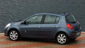 Renault Clio III lateral