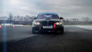 BMW M3 E90 Clubsport frontal