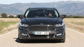 Ford Mondeo SW Vignale frontal