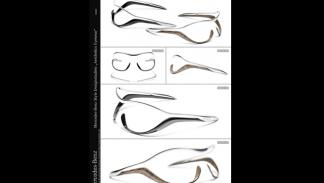 diferentes modelos gafas mercedes-benz