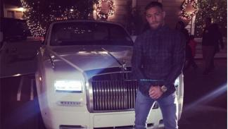 coches Conor McGregor 3