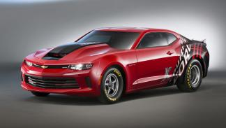 Subasta-Chevrolet-Camaro-COPO-2016-delantera