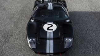GT40 by Superformance morro