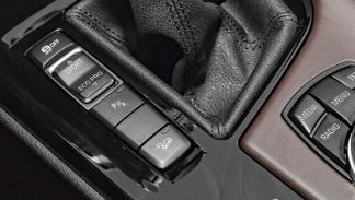 Prueba: BMW X1 control electrónico de la suspensión