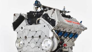 Venta motor V10 Ferrari Fórmula 1