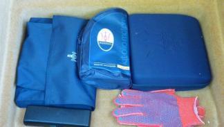 Maserati Quattroporte V Elton John kit