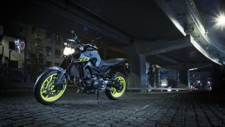 Yamaha-MT-09