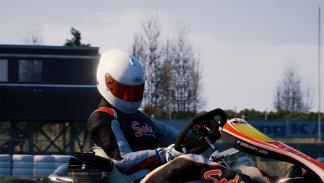 categorias correr kart