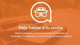talkycar conducción eficiente segura